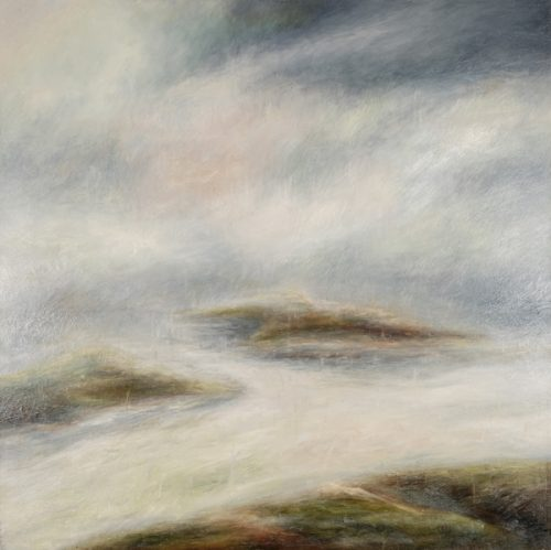 Kerrie Leisham, Rain 2005
