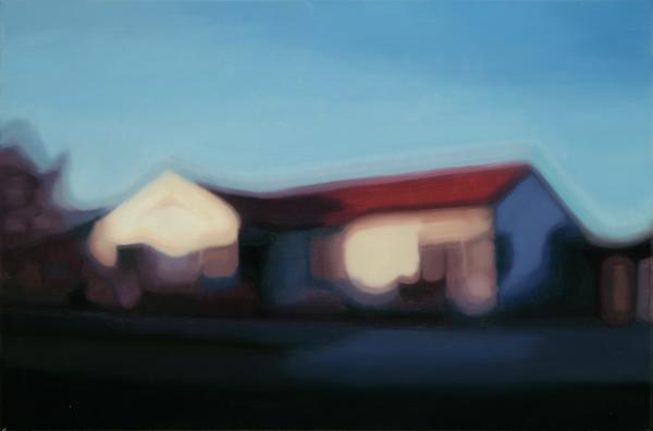 Paul Gundry, Central Avenue Study, 2012