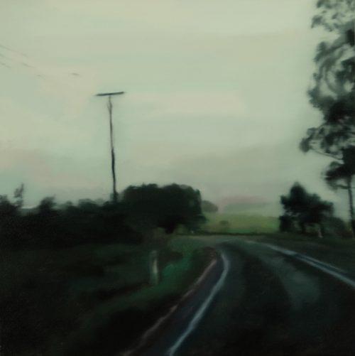 Paul Gundry Tasman Highway 2013