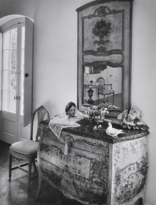 Andre Kertesz (Hungarian American, 1894-1985) Untitled