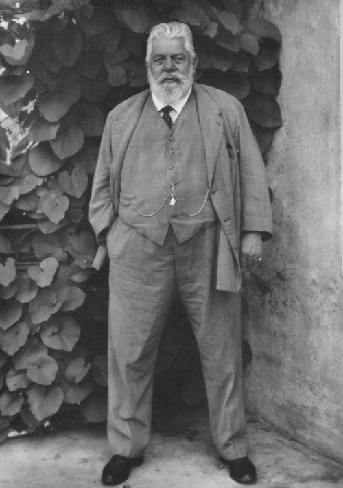 August Sander (German, 1876-1964) Pharmacist Linz 1931