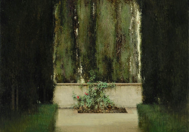 Morago,Carlos,Granada, 70×50
