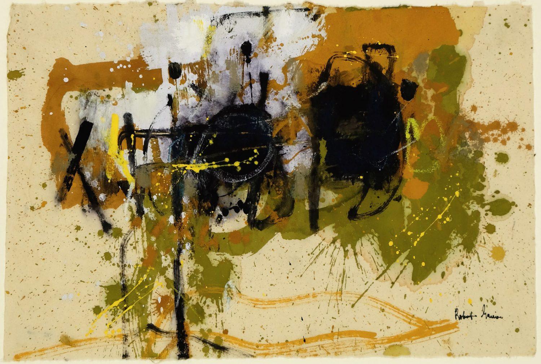 Robert Henderson Grieve, Landform 3