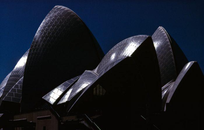 MikiNobu Komatsu, Sydney Opera House 1