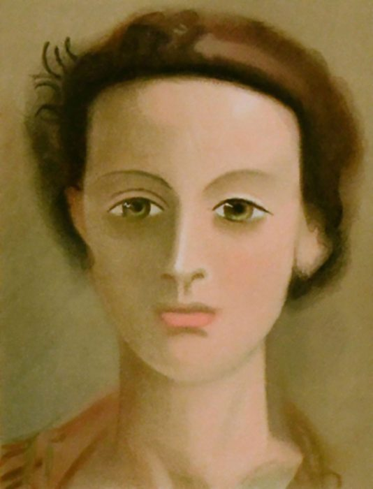 Andre-DERAIN,-Portrait-deJeune-Fille-01