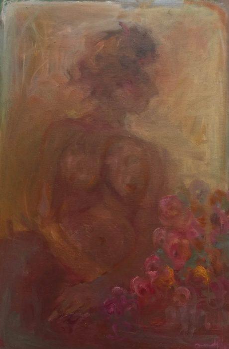 David Naseby, Roses