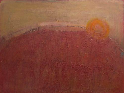 David Naseby, Sunrise