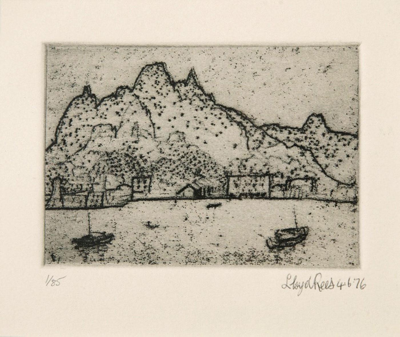 Lloyd-Rees,-Aden-1976
