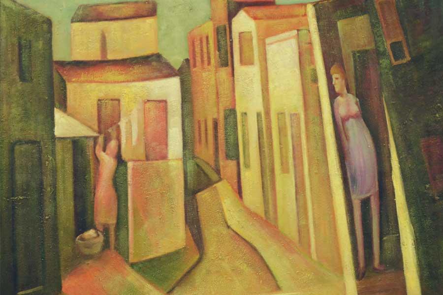 Bill Coleman Artist