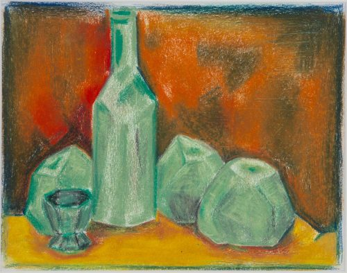 Bill Coleman Still life Artwork