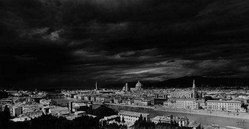 Patrick Bingham-Hall Florence Italy