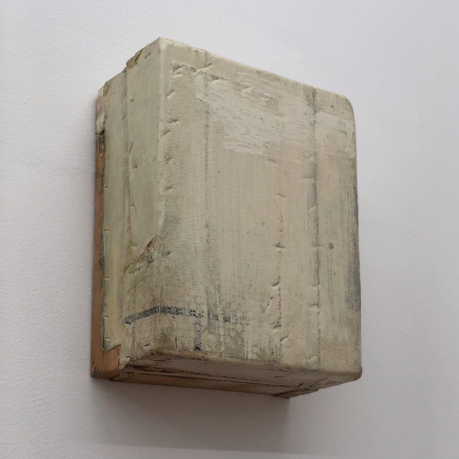 """Untitled """"Double Box, 2004"""""""